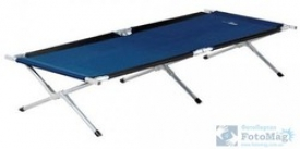 Easy Camp Folding Bed Blue