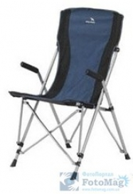 Easy Camp Cross Chair Blue