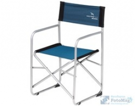 Easy Camp Director Chair Blue