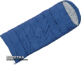 Asleep Wide 300 dark-blue Left