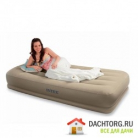 Надувная кровать Intex Supreme Air-Flow Bed INTEX 66964