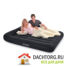 Надувная кровать Intex Pillow Rest Classic INTEX 66781