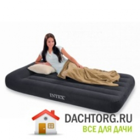 Надувная кровать Intex Pillow Rest Classic INTEX 66769