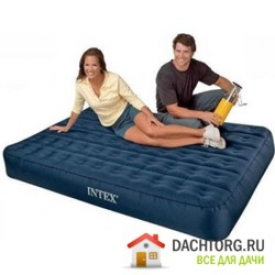 Надувная кровать Intex Pillow Rest Classic INTEX 66767