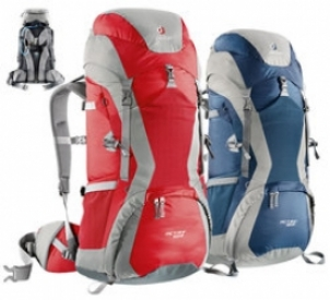 ACT lite 50+10 deuter