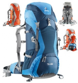 ACT lite 40+10 deuter