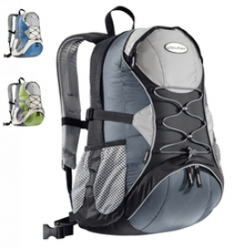 Traveller 55 + 10 SL deuter