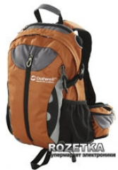 Active Hiker Orange (390386)