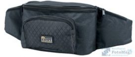 Active Leisure Hipbag Black
