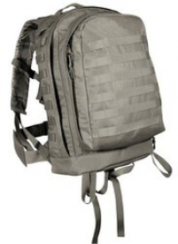 [40159] G.I. Plus™ MOLLE 3-Day Assault Pack - Foliage Green