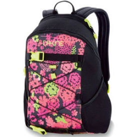 Dakine Girls Wonder Pack11 610934619386