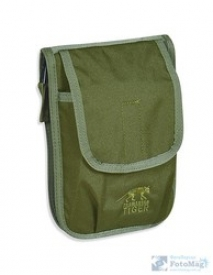 Tasmanian Tiger Note Book Pocket  flecktarn