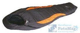 Freetime Alpine Lite HCS Black/Orange