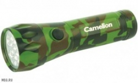 Фонарь Camelion TECHNO LED 5112-19 ML камуфляж