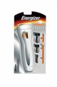 energizer power select 2aa,2c,2d