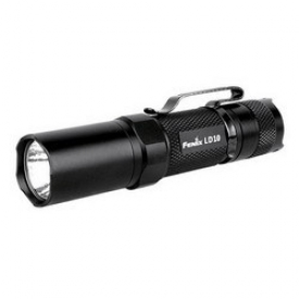Fenix LD10 Cree XP-G LED R4
