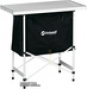 Regina Folding Kitchen Table (661014)